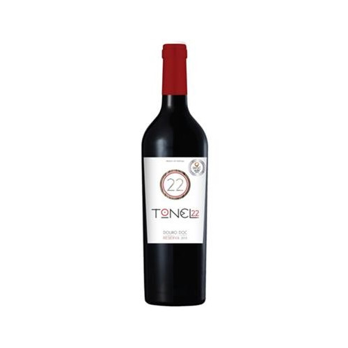 Tonel 22 Reserve Red 2014