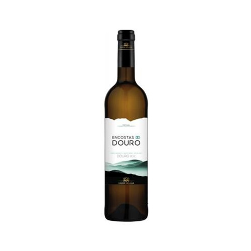 Encostas do Douro Blanc 2018