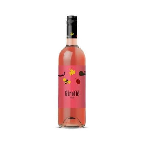 Giroflé Rosé 2018