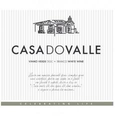 Casa do Valle White 2020