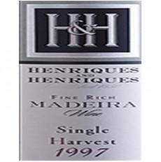 Henriques Henriques Fine...