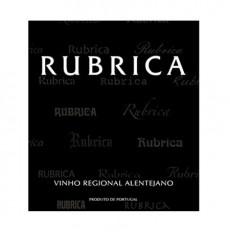 Rubrica Red 2017