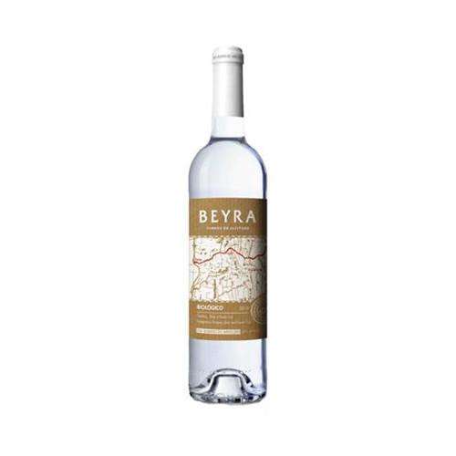 Beyra Orgánico Blanco 2019