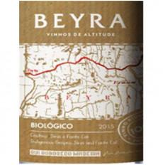 Beyra Organic Bianco 2018