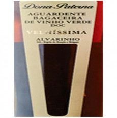 Dona Paterna XO Brandy