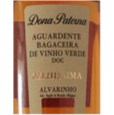 Dona Paterna Very Old Brandy