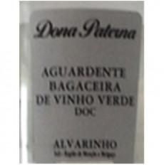 Dona Paterna Bagaceira Brandy