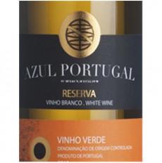 Azul Portugal Vinho Verde...