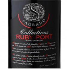 Sagrado Ruby Porto