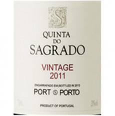 Sagrado Vintage Portwein 2011