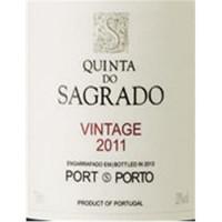 Sagrado Vintage Port 2011