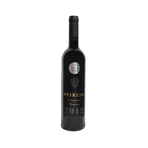 Seixedo Reserve Red 2015