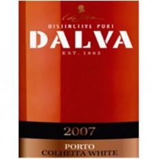 Dalva Colheita White Porto...