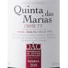 Quinta das Marias Reserve Cuvée TT Red 2016