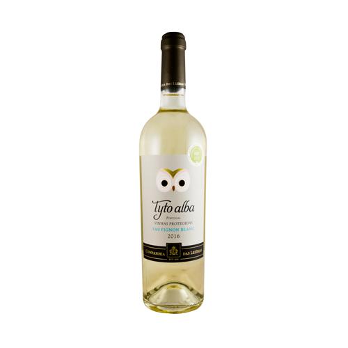 Tyto Alba Sauvignon Blanc Weiß 2018