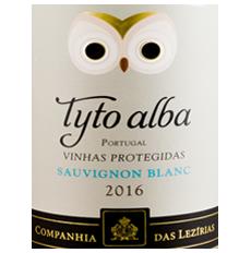 Tyto Alba Sauvignon Blanc...