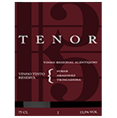 Tenor Reserve Red 2017