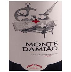 Monte Damião Red 2015