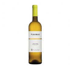 Plainas Blanc 2019