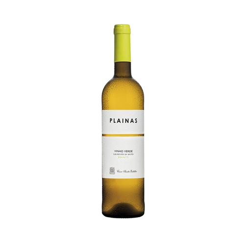 Plainas White 2019
