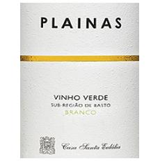 Plainas Blanc 2020