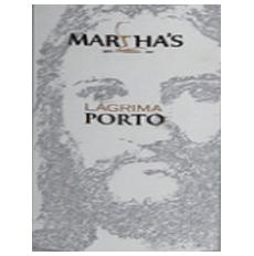 Marthas Lagrima Porto