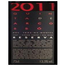 Quinta de Arcossó Reserve Red 2015