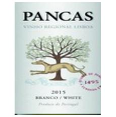 Pancas Branco 2018