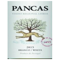 Pancas White 2019