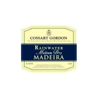 Cossart Gordon Rainwater Medium Dry