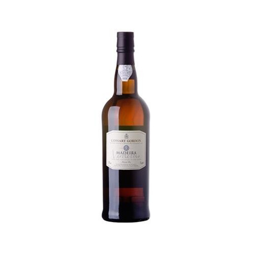 Cossart Gordon 5 ans Verdelho Medium Dry