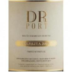 DR Colheita Port 2005
