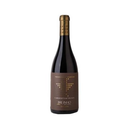 Brejinho da Costa Exclusive Cabernet Sauvignon Red 2015
