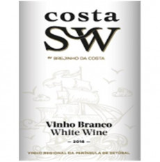 Costa SW White 2019