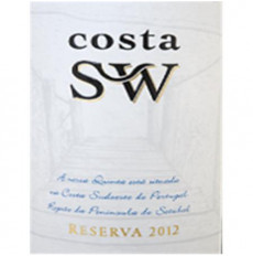 Costa SW Reserve Red 2012