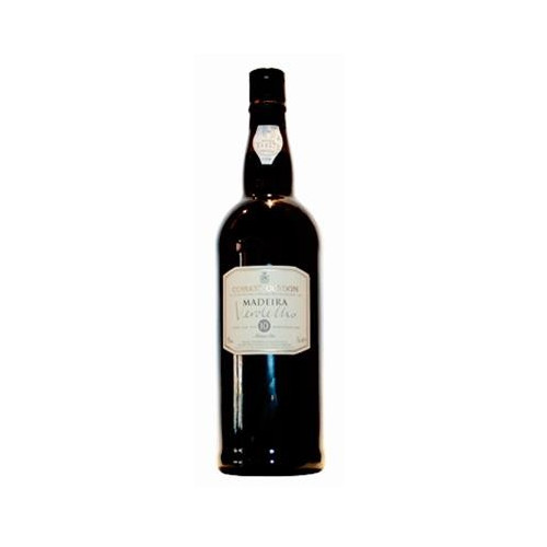 Cossart Gordon 10 ans Verdelho Medium Dry
