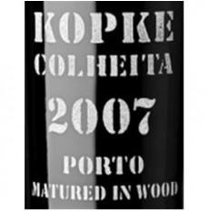 Kopke Colheita Porto 2007