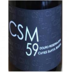 CSM 59 Reserva Branco 2015