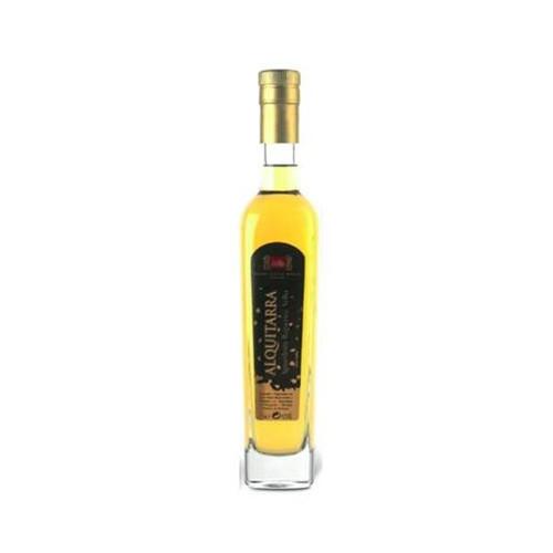 Alquitarra Bagaceira Velha Old Brandy