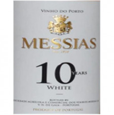 Messias 10 Anos White Porto
