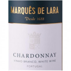 Marquês de Lara Chardonnay...