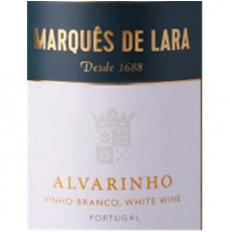 Marquês de Lara Alvarinho...
