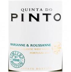 Quinta do Pinto Marsanne...