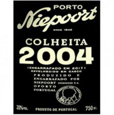 Niepoort Colheita Portwein...