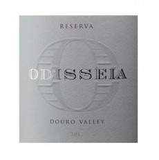 Odisseia Reserve Red 2015