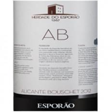 Esporão Alicante Bouschet...