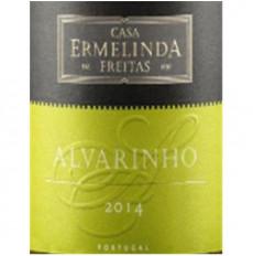 Dona Ermelinda Alvarinho...