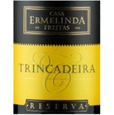 Dona Ermelinda Trincadeira...