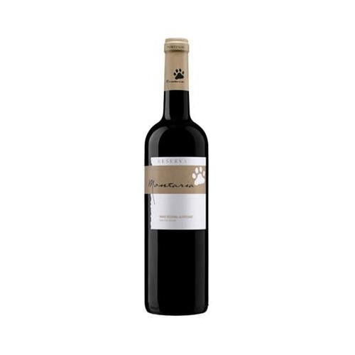 Montaria Reserve Red 2018