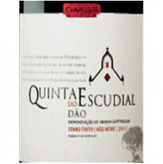 Quinta do Escudial Red 2013